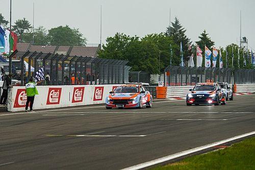 Grande doppietta TCR per la Hyundai alla 24h del Nurburgring