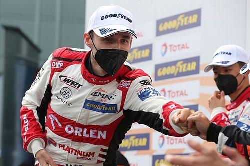 WEC: Kubica con High Class Racing per il finale di stagione