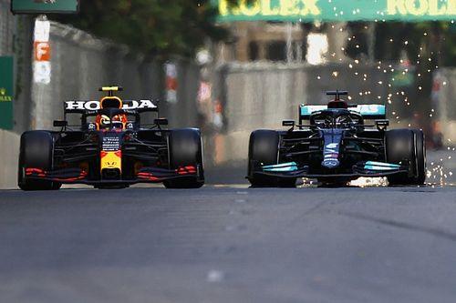 F1: Red Bull não tem dúvidas de que Mercedes voltará à disputa nas próximas etapas