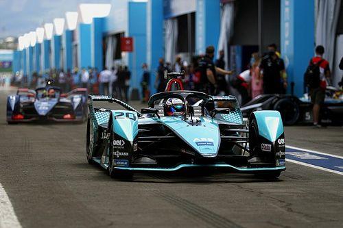 Jaguar Racing continuerà in Formula E con la Gen3