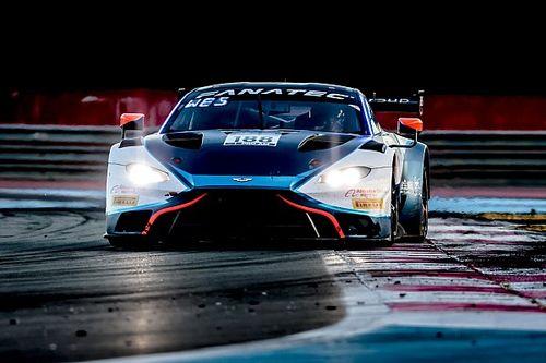 24h di Spa: Aston Martin scende in campo con Garage 59
