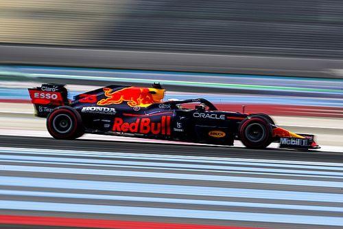 F1: Verstappen responde Mercedes e lidera segundo treino livre para o GP da França