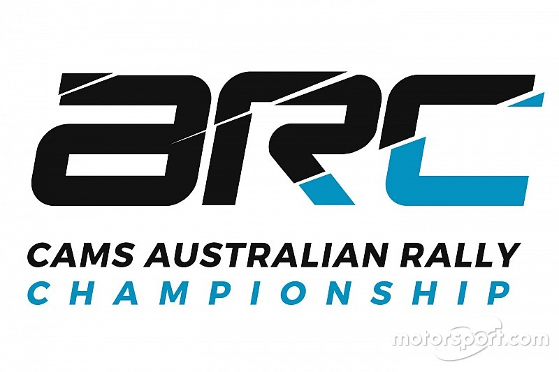 Australian Rally launches new branding for 2019