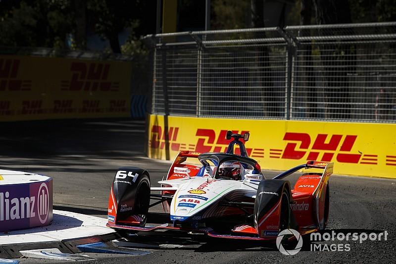 D'Ambrosio advierte que la Fórmula E