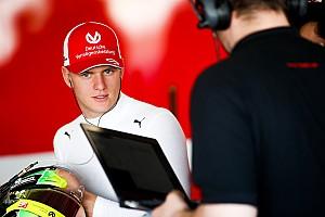 Schumacher :