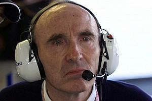 Ralf Schumacher: Williams'ın başına aslında Frank'in oğlu geçecekti