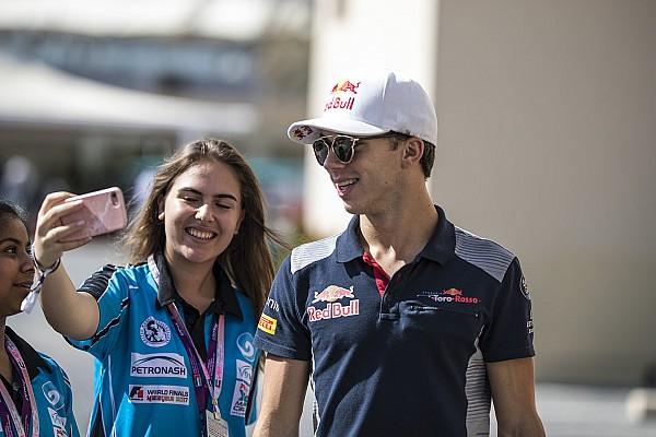 """Marko: """"Gasly moest naar Japan om volwassen te worden voor F1"""""""