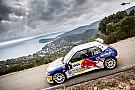 WRC Projet Peugeot 306 Maxi Loeb Racing - Objectif atteint (5/5)
