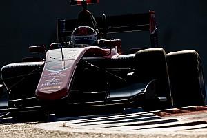 GP3 Репортаж з кваліфікації GP3 в Абу-Дабі: Рассел виграв останній поул в сезоні
