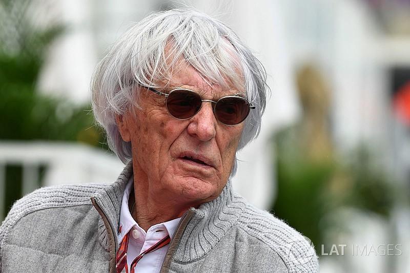 Ecclestone: Jean Todt yol güvenliği için F1'i göz ardı ediyor