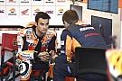 MotoGP Hectisch MotoGP-schema dwarsboomt herstel van Pedrosa