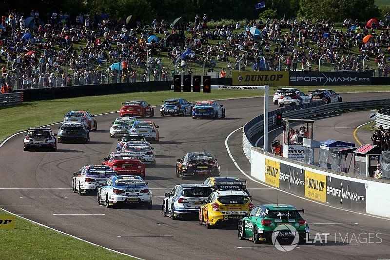 How the BTCC is tackling drivers who don't pay their bills