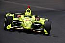 IndyCar Pagenaud deuxième après une