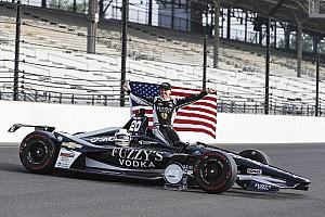 IndyCar I più cliccati