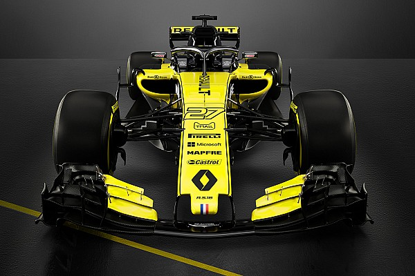 Formula 1 Analysis Why Renault's biggest nightmare could be its best help