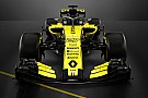 Abiteboul: Renault 2018'de gelişimini sürdürecek