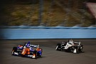 IndyCar-Aerodynamik 2018: