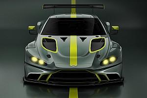 GT Breaking news Aston Martin set to launch new-gen GT3 car