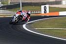 MotoGP Dovizioso: des nouveaux carénages