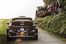 WRC Rallye Frankreich 2018: Ogier baut seinen Vorsprung aus