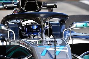 Formel 1 News Bottas-Crash und Strafversetzung: