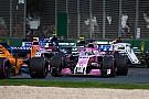 Force India veut