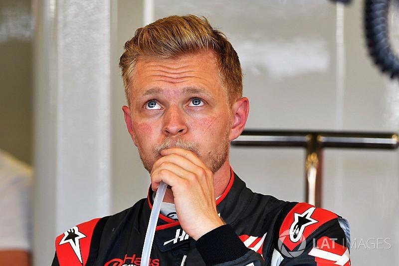 """Magnussen: """"Alonso está enojado porque Haas supera a McLaren"""""""