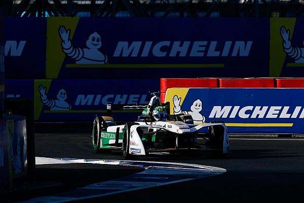 Formula E Mexico City ePrix: Antrenmanların lideri Di Grassi