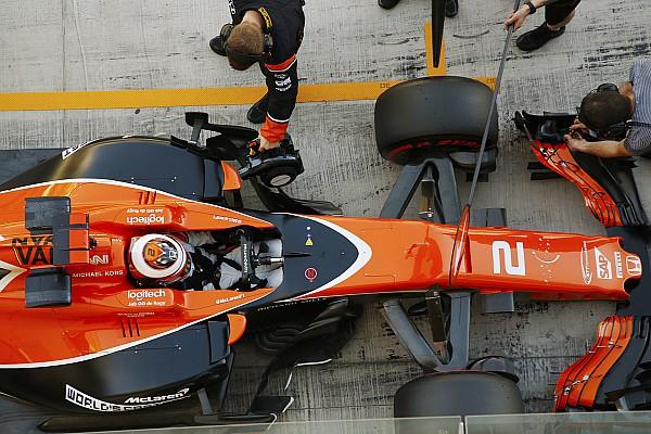 Formula 1 Ultime notizie McLaren: due giornate di filming day prima dei test di Barcellona