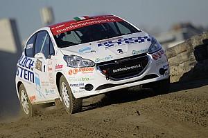 Speciale Qualifiche Motor Show, Trofeo Rally 2RM: Montagna è insormontabile nelle Qualifiche
