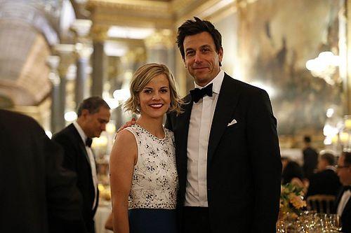 Toto Wolff: Ehefrau Susie ermahnt ihn zu mehr Zufriedenheit