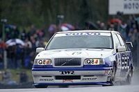 GALERI: Sejarah Volvo di balap turing