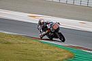 Moto3 Rodrigo domina la segunda jornada de test de Moto3 en Cheste
