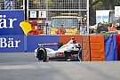 Формула E Відео: найкращі аварії і моменти гонки Формули Е в Сантьяго