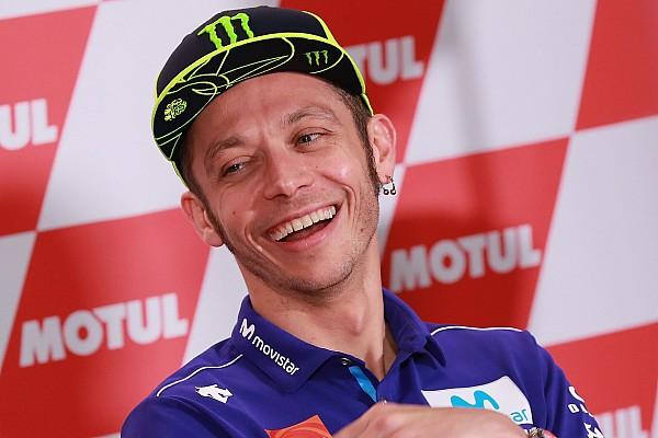 MotoGP Conferenza stampa