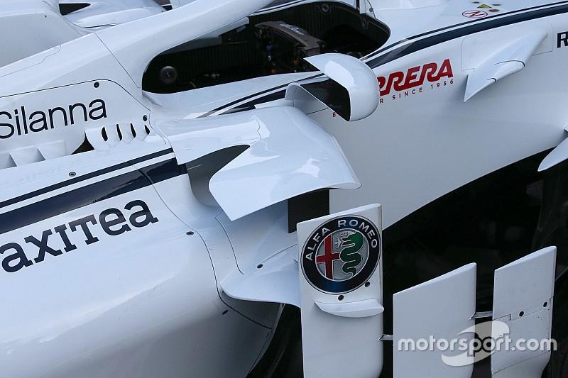 Las últimas actualizaciones de los equipos de F1 en Mónaco
