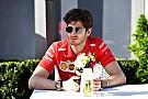 Le Mans Ferrari adds Giovinazzi, Derani for Le Mans attack
