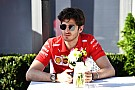 Le Mans Ferrari confirma a Giovinazzi y Derani para Le Mans