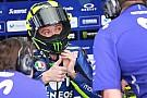 MotoGP Россі: У мене гарний темп, але мене турбують шини