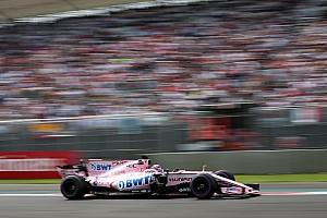 Force India planeja mostrar novo nome e carro em fevereiro