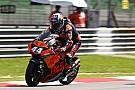 Moto2 Oliveira se impone de nuevo y un ya coronado Morbidelli acaba tercero