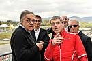 Marchionne: Ferrari trauert Ex-Chefingenieur Sassi nicht hinterher