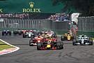 Formule 1 Liberty evalueert veranderingen aan F1-circuits om races te verbeteren