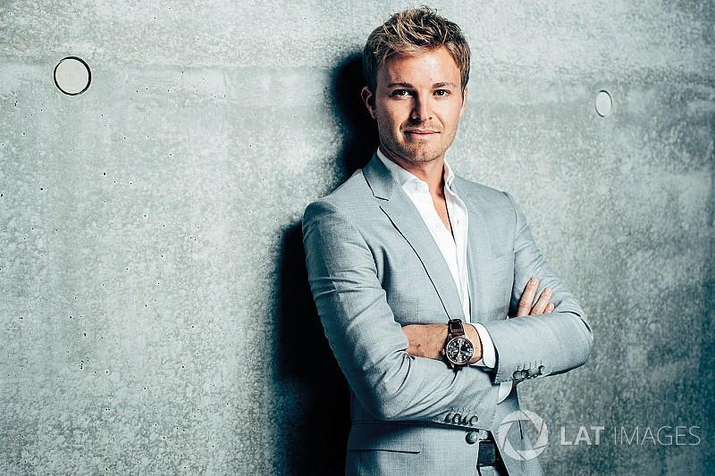 Rosberg, F1'e dönmeyeceğini yineledi