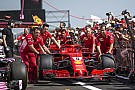 Ferrari gets curfew 'joker' back at French GP