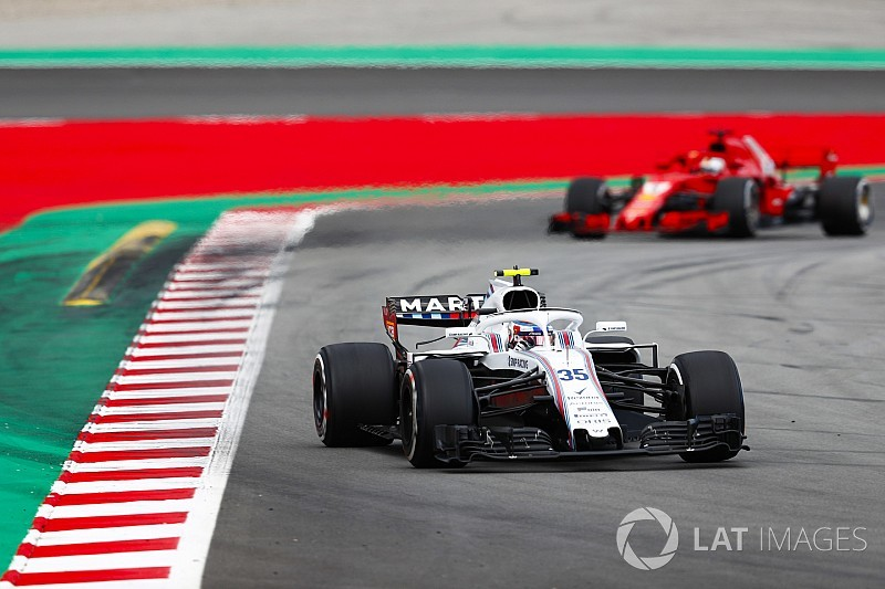 Why Williams can't compete with F1's big boys