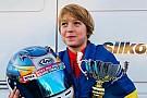 Картинг Олександр Бондарев переміг у Кубку Чемпіонів у Португалії