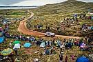 VIDEO: La etapa 7 del Rally Dakar para autos y motos