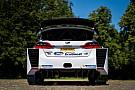 WRC M-Sport brings Finland aero upgrade for Ogier