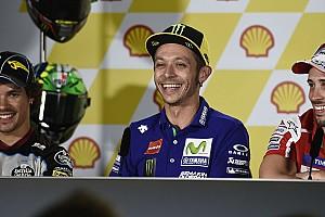 Le Mans Noticias de última hora Rossi: